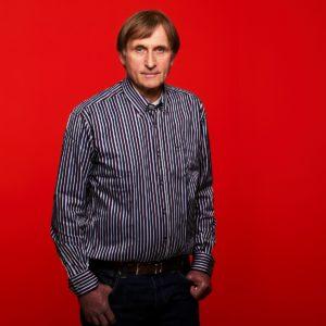 Michael Wolter, SPD Düsseldorf