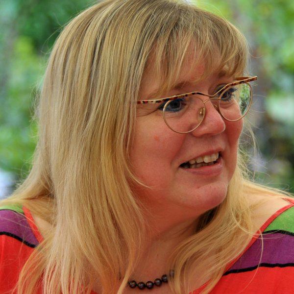 Barbara Romann