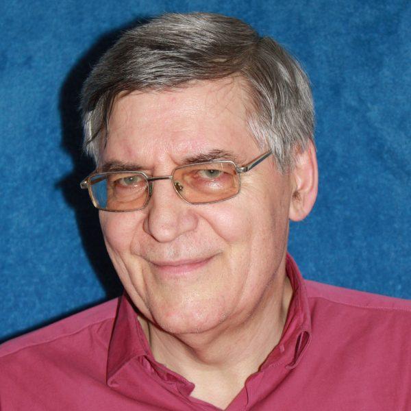 Eberhard Waiz