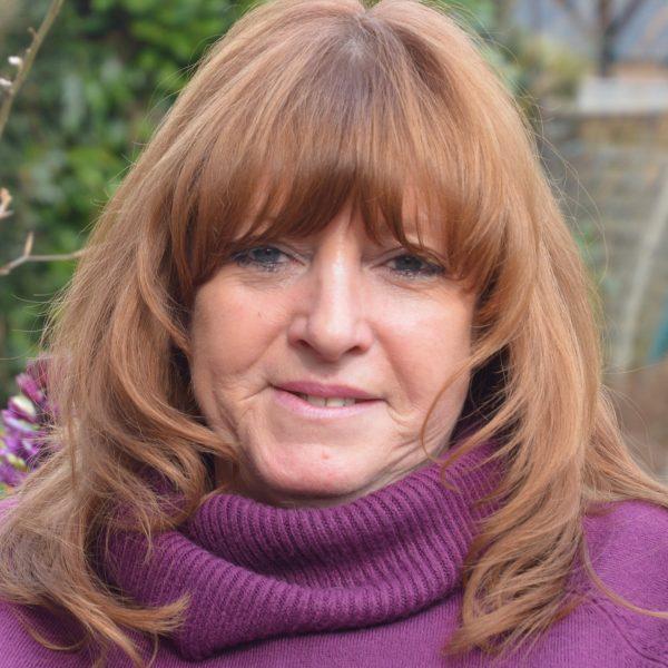 Silvia Hirsch