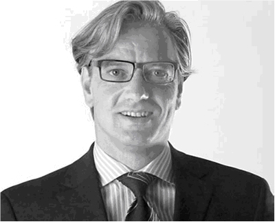 Thomas Gestrich, Besitzer UB-Vorstand