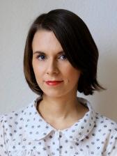 Stephanie Widholm