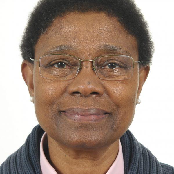 Yibanami Khumalo