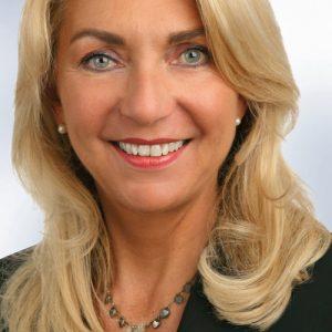 Bürgermeisterin Gudrun Hock