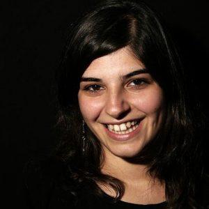 Eda Akcan, Fraktionsreferentin