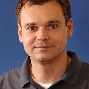 Markus Herbert Weske