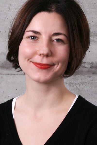 Susanne Garn