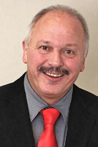 Hermann-Josef Hölscher, Vorsitzender der AfB