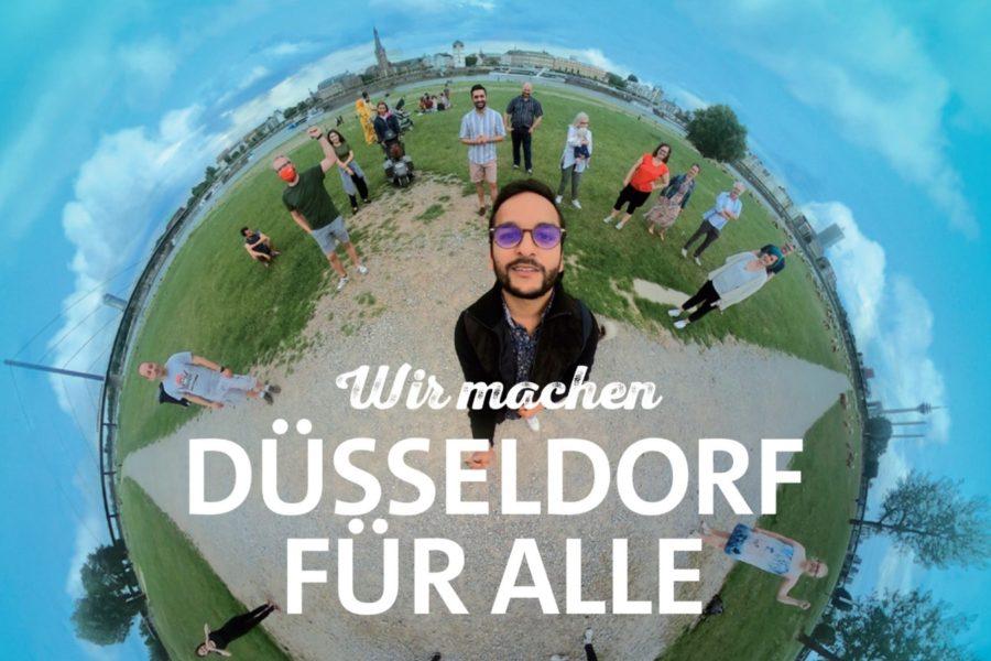 Wir machen Düsseldorf für Alle - Wahlprogramm SPD Düsseldorf