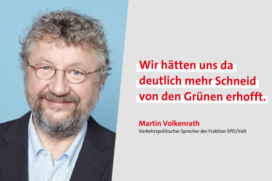 Volkenrath Grüne Tempo30